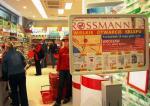 Rossmann ? mamy już trzysta sklepów w Polsce!
