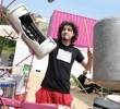 Fundacja All For Planet zaprasza na muzyczne warsztaty recyklingowe w KontenerART.
