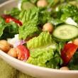 Cieciorka, ciecierzyca, groch włoski może  dać  dużo dobrego naszemu zdrowiu.