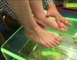 Zdrowe stopy u dziecka, czyli jak rozpoznać i leczyć płaskostopie