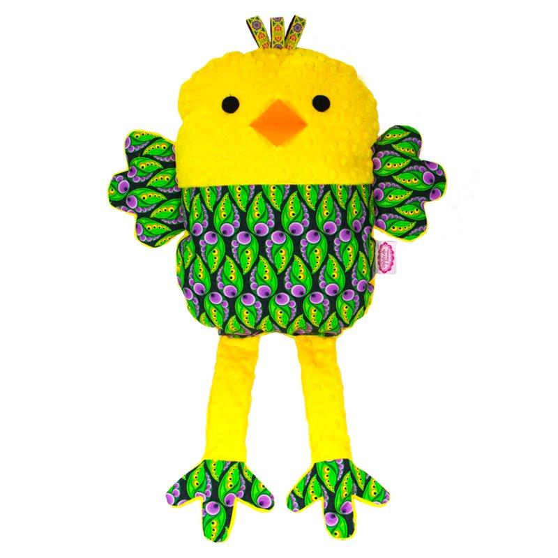 Poduszka Kurczak Mandale