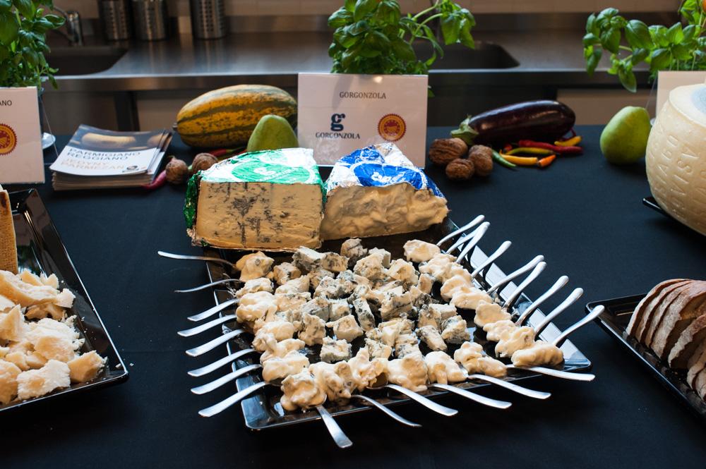 Włoskie smakołyki – Tydzień Kuchni Włoskiej