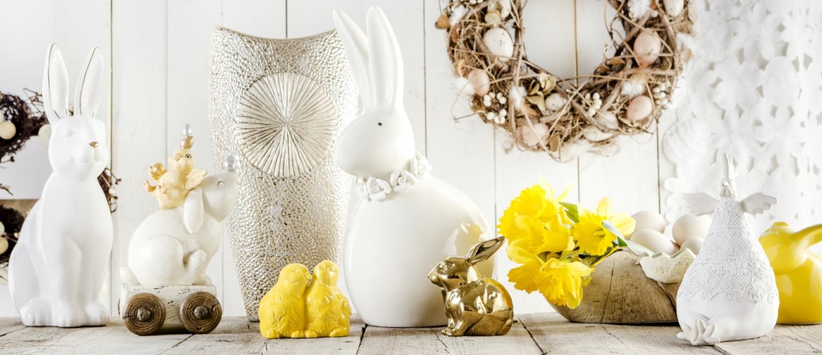 Wielkanoc pełna kolorów!