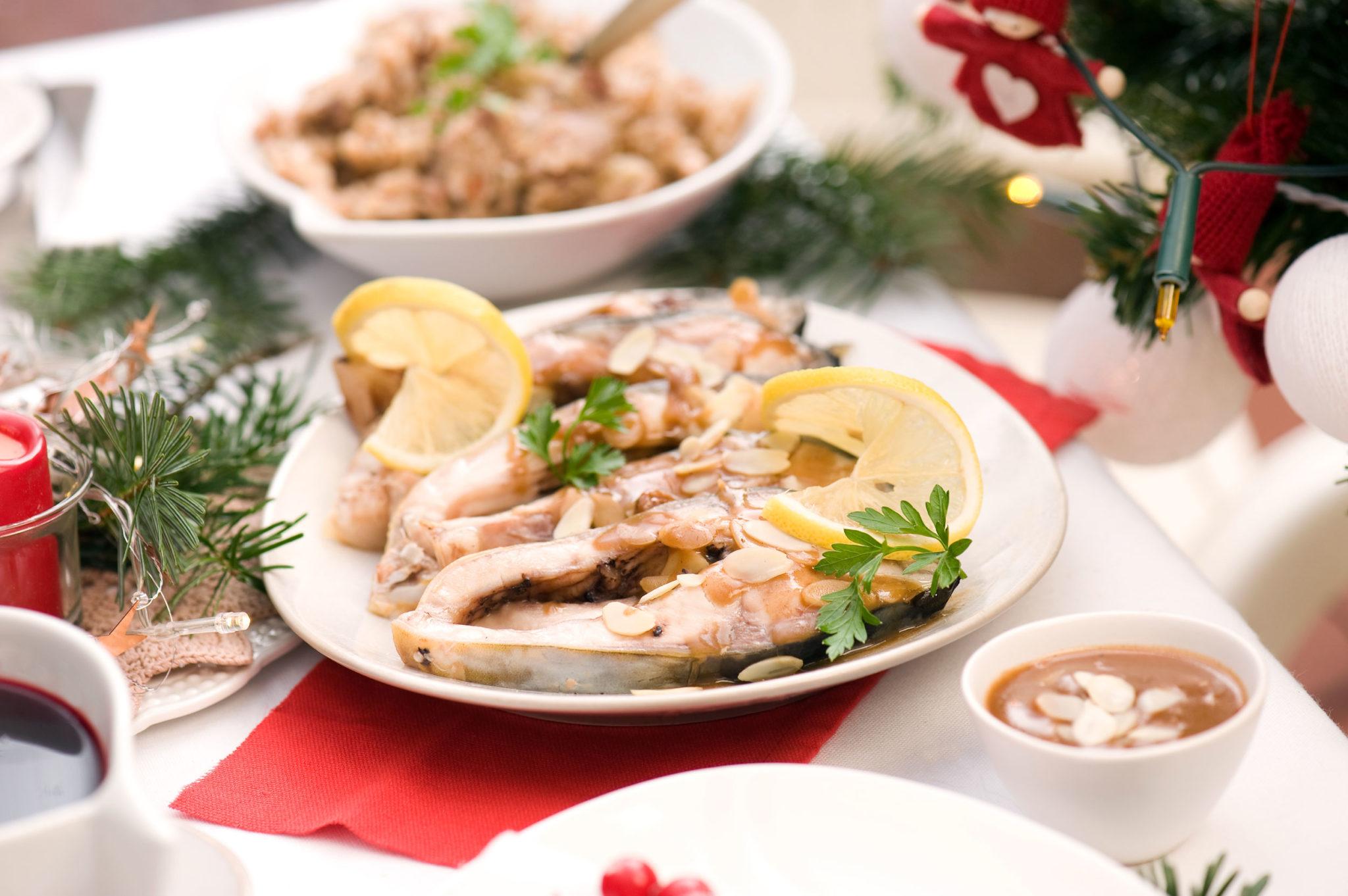 Świąteczny obiad – zaskocz gości ciekawym menu
