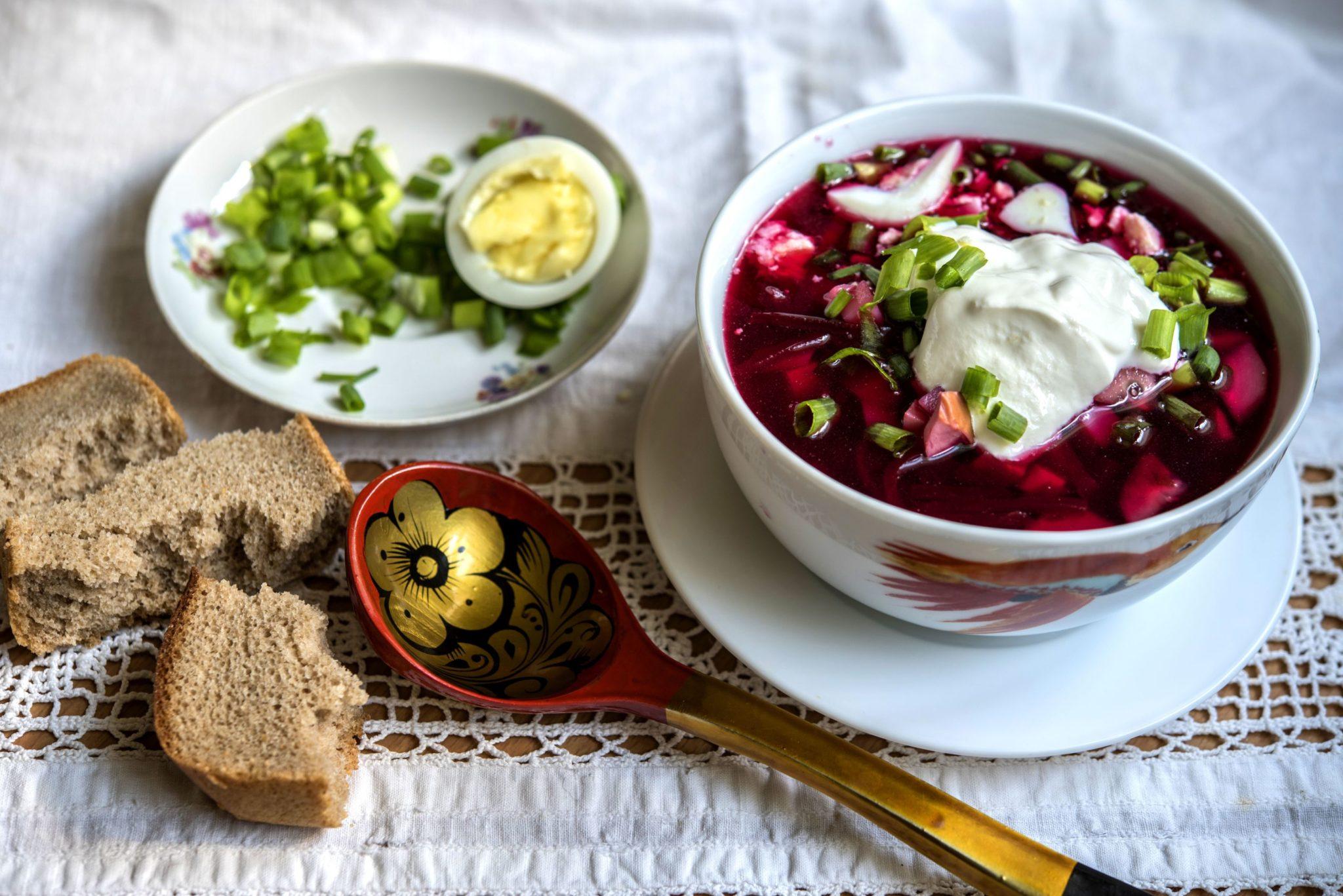 Barszcz nie tylko czerwony – nieznane oblicza świątecznej zupy