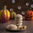 """Bądź przygotowany na """"Cukierek albo psikus"""" – halloweenowe słodkości na wynos"""